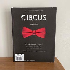 Collector's CIRCUS Blogger's Bookazine NEW